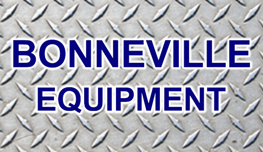 Bonneville Equipment Co. Logo